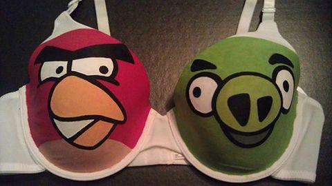 Ptaki atakują stadami [Angry Birds Trilogy]