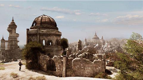 Pierwsze MMO na Unreal Engine 3