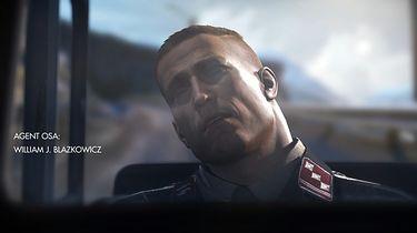 Wolfenstein: The Old Blood - recenzja