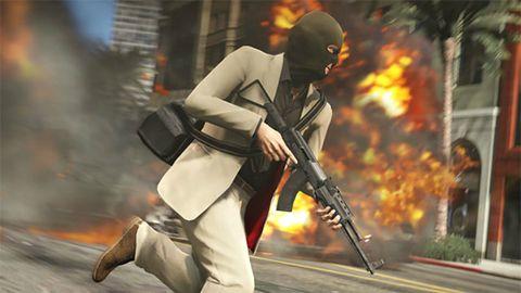 Wyciek szczegółowych informacji o napadach w GTA Online?