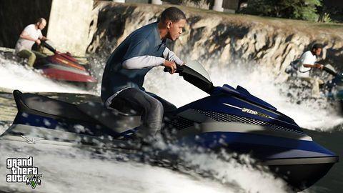 Na E3 króluje nowa generacja, ale Rockstar przypomina, że we wrześniu zarządzi GTA V