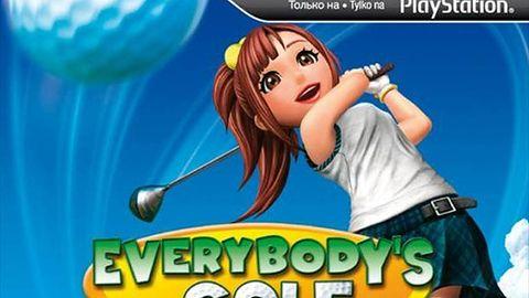 Everybody's Golf - recenzja