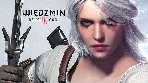 [The Game Awards 2014] Wiedźmin 3 - Geralt nie będzie jedyną grywalną postacią