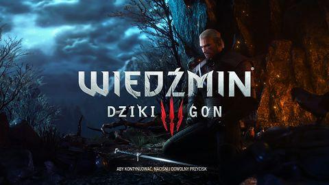 """""""Epicki rok dla Wiedźmina"""" - CD Projekt RED świętuje tegoroczne sukcesy równie epickim zwiastunem"""