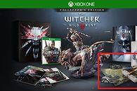 Edycja kolekcjonerska Wiedźmin 3: Dziki Gon będzie bogatsza na Xboksie One