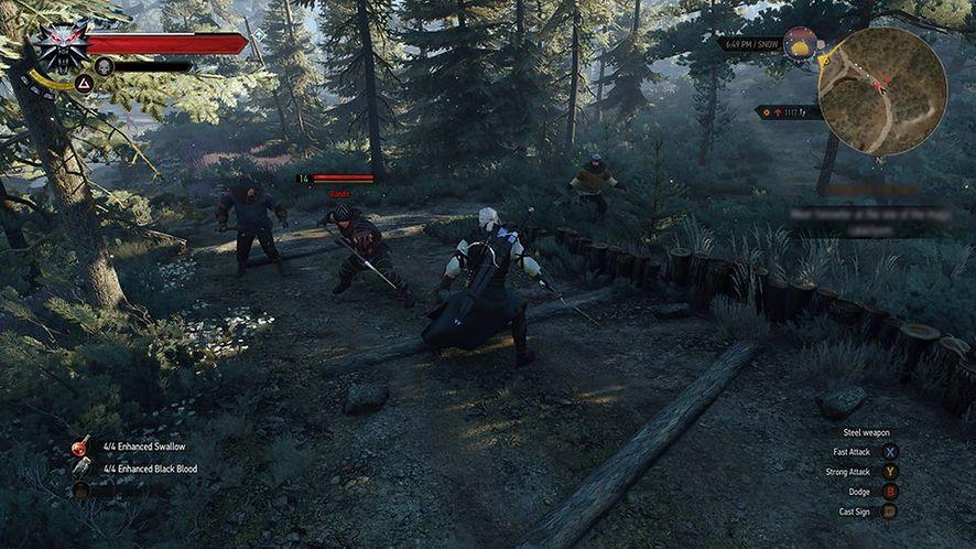 Wiedźmin 3: Dziki Gon pokazuje swoją brutalną stronę na najnowszym zwiastunie