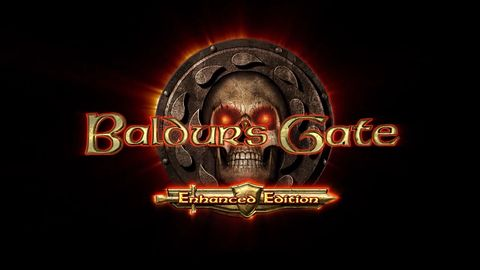 Baldur's Gate Enhanced Edition na iPada - legenda powraca, ale niepozbawiona wad