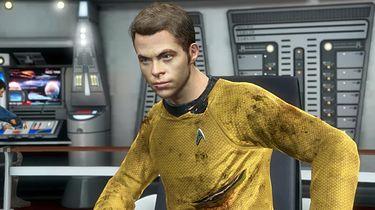 """J.J. Abrams """"dotknięty"""" słabą grą na podstawie Star Treka"""