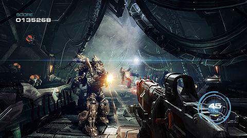 Sezon polowania na kosmitów w Alien Rage rozpocznie się we wrześniu
