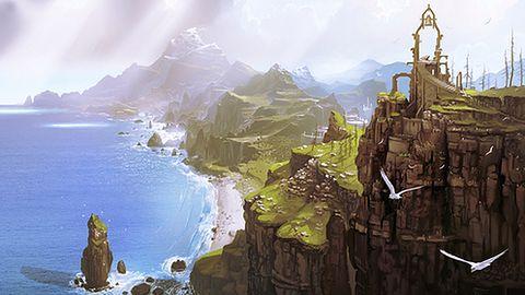 Final Fantasy od Grin nadal w produkcji