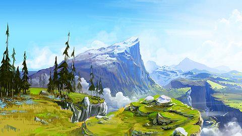 Tak wyglądałoby Final Fantasy od Grin