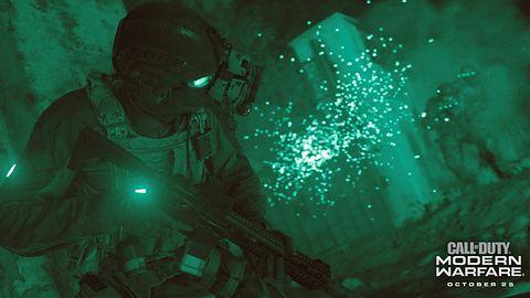 Call of Duty: Modern Warfare zostało zapowiedziane