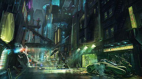 Dlaczego tak długo czekaliśmy na Cyberpunka 2077?