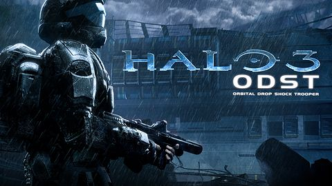 Data dołączenia Halo 3: ODST do The Master Chief Collection była błędna. Nie zagramy jutro