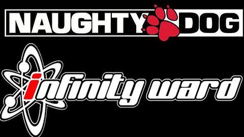 Infinity Ward przejmuje dwóch doświadczonych pracowników Naughty Dog