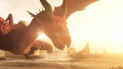 Nowy zwiastun Dragon's Dogma, a na nim... nie tylko smoki