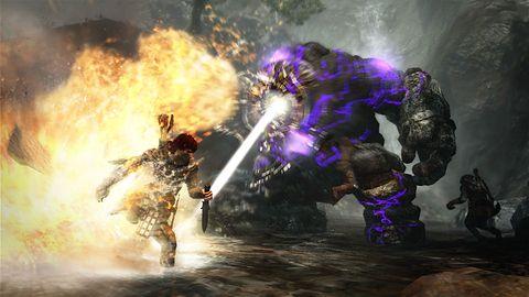 Dragon's Dogma na Xboksie z wcześniejszym dostępem do dema Resident Evil 6