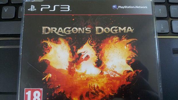 Mamy Dragon's Dogma - co chcecie wiedzieć?