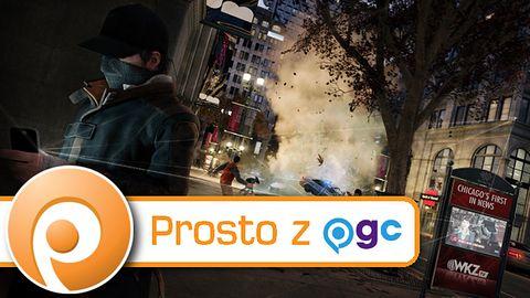 Prosto z Gamescom: Watch Dogs - tym razem sam zostałem hakerem w wielkim mieście