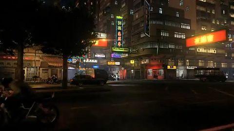 Hong Kong to ładne, ale i niebezpieczne miasto [Sleeping Dogs]