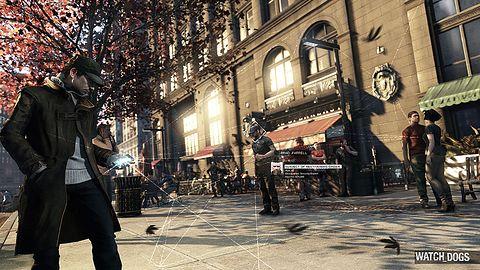 Ubisoft tłumaczy, dlaczego ukrył pliki graficzne w pecetowym Watch Dogs