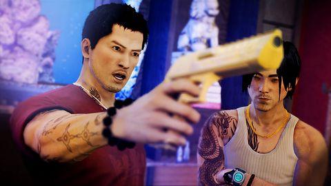 PlayStation Plus w lutym: Sleeping Dogs, WipeOut 2048 i inne...