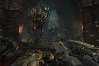 Krótka piłka: garść piekielnych obrazków prosto z nowego Dooma