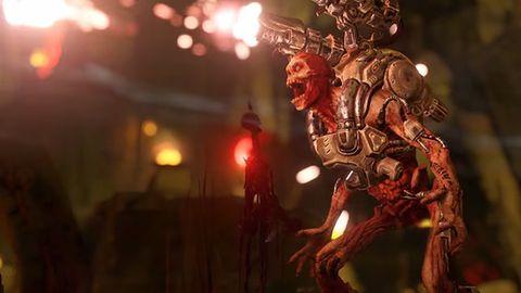 Nowe oblicze Doom zobaczymy na czerwcowej konferencji Bethesdy