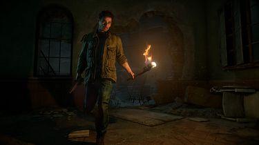 Until Dawn strzelaniną na szynach (dosłownie) z wykorzystaniem PlayStation VR?