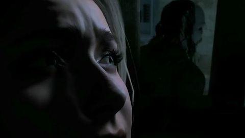 Until Dawn wciąż jest horrorem o grupie nastolatków w mrocznym lesie