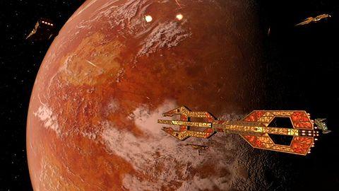 EA nie bedzie przeszkadzać w fanowskiej kontynuacji Wing Commander