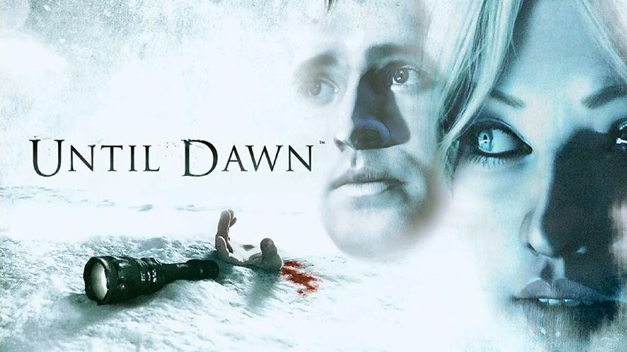 Until Dawn - nowy horror na PlayStation 3, którego zakończenie chyba znam...
