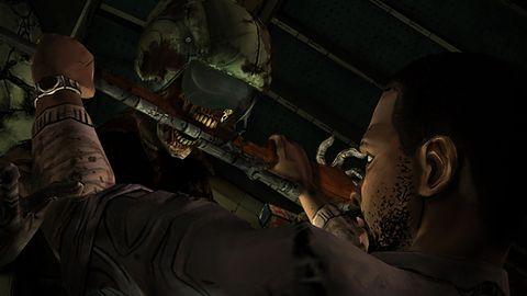 Zombiaki zakradły się po cichu, trzeci odcinek The Walking Dead już jutro!