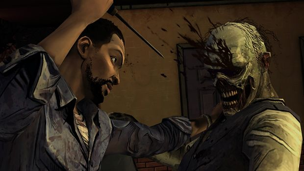 Kiedy doczekamy się The Walking Dead na konsole nowej generacji? Szybciej niż myślicie