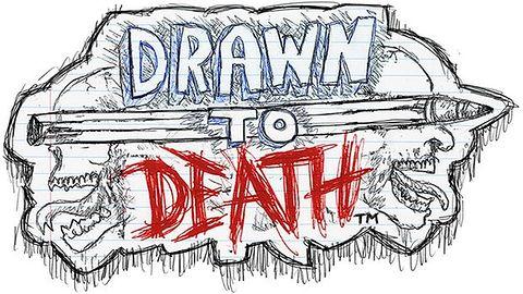 Jeżeli liczyliście na split-screen w Drawn to Death, to możecie się rozczarować