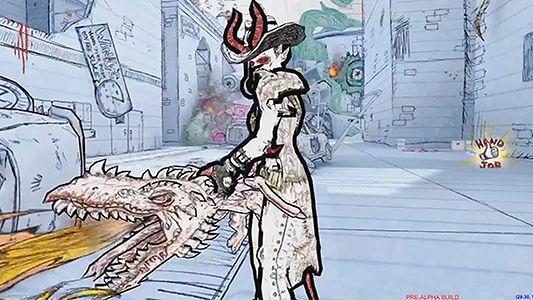 Twórcy Drawn to Death radzą: nie podoba Wam się nasza gra? Idźcie uprawiać wolną miłość