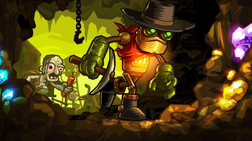 Autorzy Steamworld Dig i Fe łączą siły i tworzą Thunderful