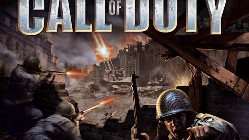 Ej, a graliście... w Call of Duty?