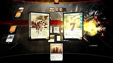 Darmowa karcianka Magic Duels jest dostępna na App Store