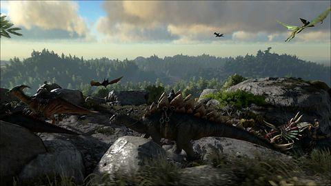 Dean Hall komentuje cenę Ark: Survival Evolved, więc studio Wildcard komentuje Deana Halla