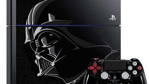 Star Wars: Battlefront dostanie ŚLICZNĄ edycję PS4