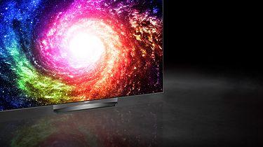 Gry wideo na telewizorze OLED - nowa jakość czy nowy chwyt marketingowy?