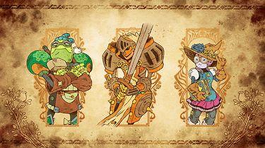 Steamworld Quest – recenzja. Karty zostały rzucone