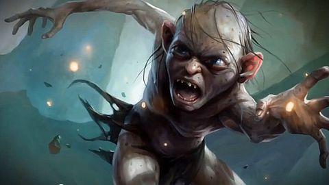 Garść informacji o The Lord of the Rings: Gollum