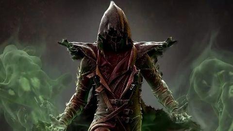 Krótka piłka: Ermac pojawi się w Mortal Kombat X