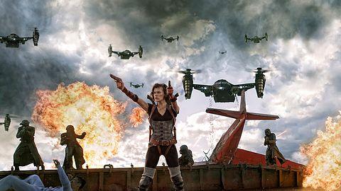 Filmowy restart Resident Evil na horyzoncie