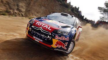 Brakuje Wam rajdów? Być może zmieni to Sébastien Loeb Rally Evo