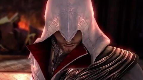 Assassin's Creed: The Ezio Collection już oficjalnie. W takim razie teraz poproszę odświeżonego Sama Fishera w Full HD