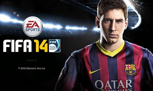 FIFA 14 na konsolach nowej generacji to nie tylko ładniejsza grafika. Ale czy warto przesiadać się na nową wersję?
