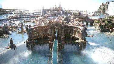Ośmiominutowy materiał z rozgrywki w Final Fantasy XV